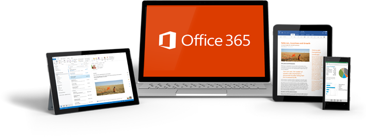 Square IT | Office 365